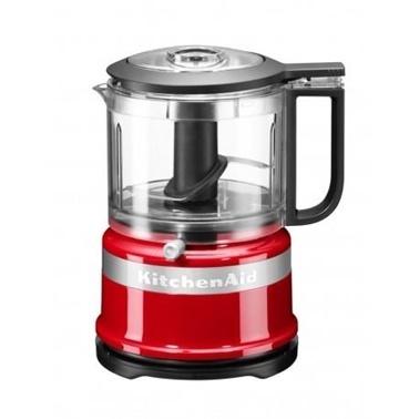 KitchenAid KitchenAid 5KFC3516EER Mini Mutfak Robotu Kırmızı
